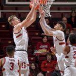 Stanford Men's Basketball 2020