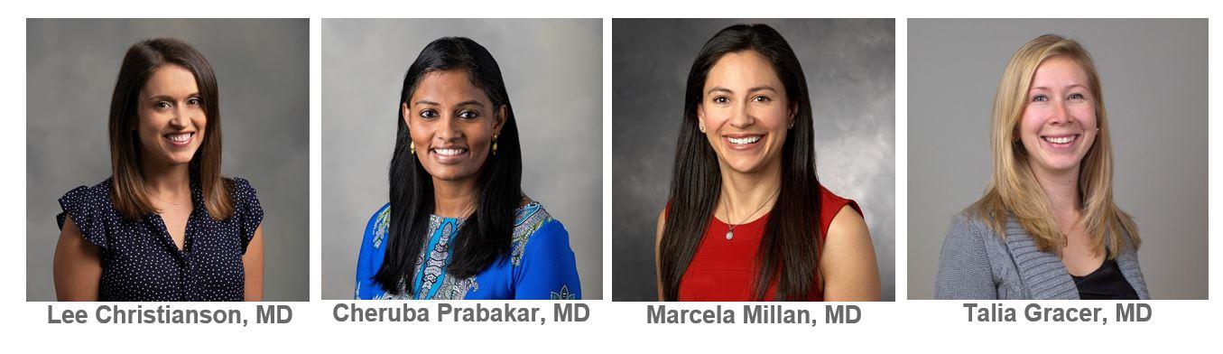 Women In Medicine - Week 2